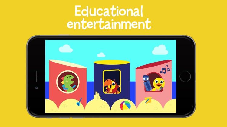 BabyFirst: Educational Videos screenshot-4