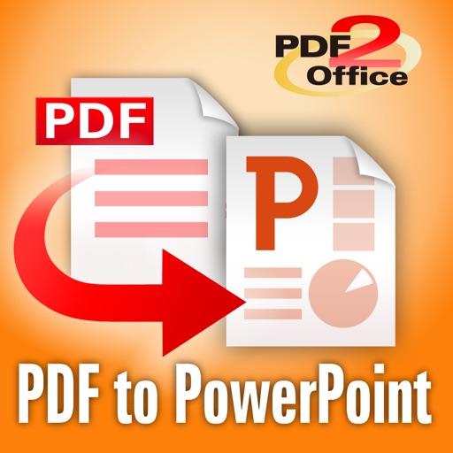 PDF to PPT - PDF2Office 2017