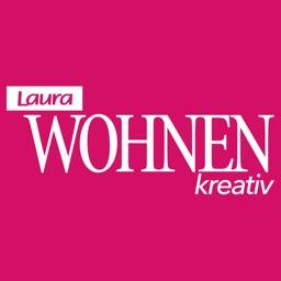 Laura WOHNEN kreativ ePaper