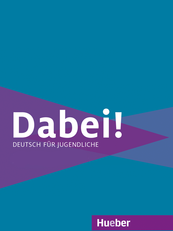 Dabei! Deutsch für Jugendliche screenshot 7