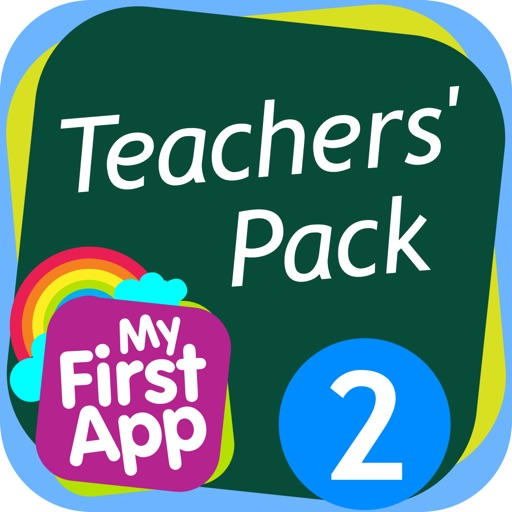Teachers' Pack 2