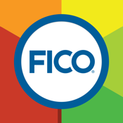 myFICO Mobile icon