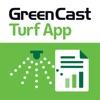 GreenCast® Turf App