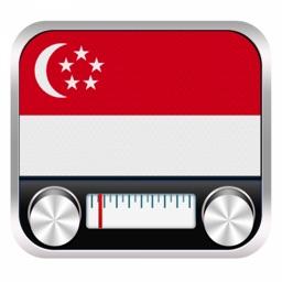 Radio Singapore -  SG Radio