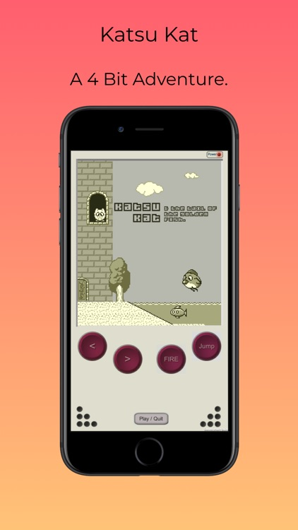 Katsu Kat screenshot-0