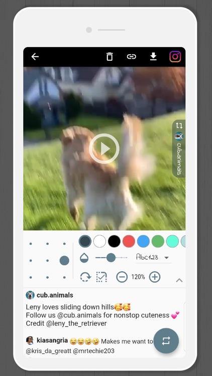 Multi Repost For Instagram screenshot-4