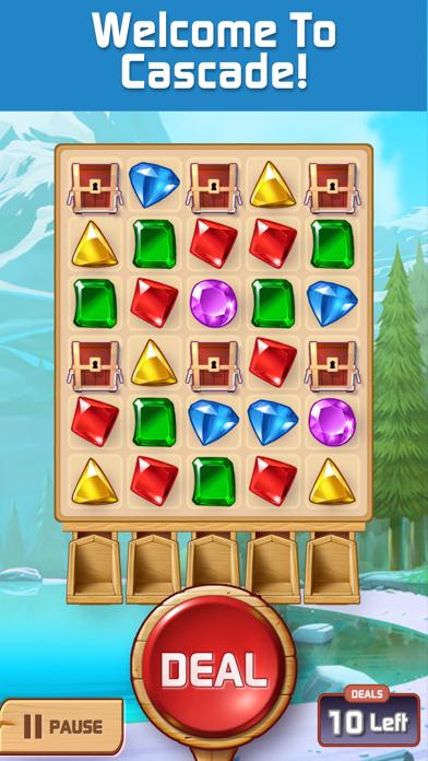 Cascade Challenge screenshot 1