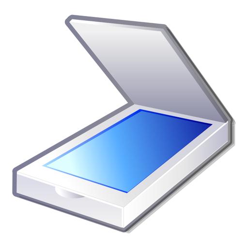 Scanner -Распознавание текста