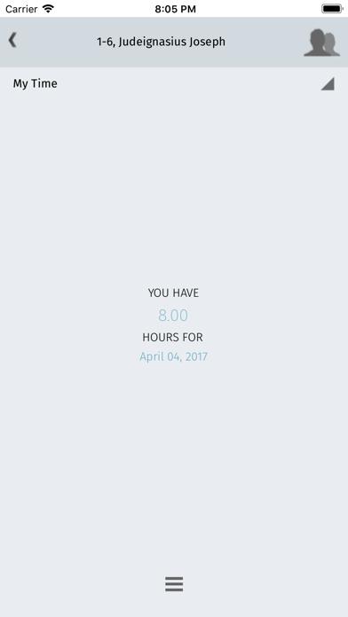 Viewpoint Field Time™ screenshot four