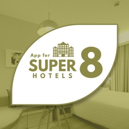 App for Super 8 Hotels
