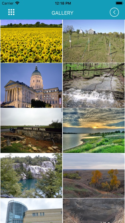 Kansas State Parks- screenshot-5