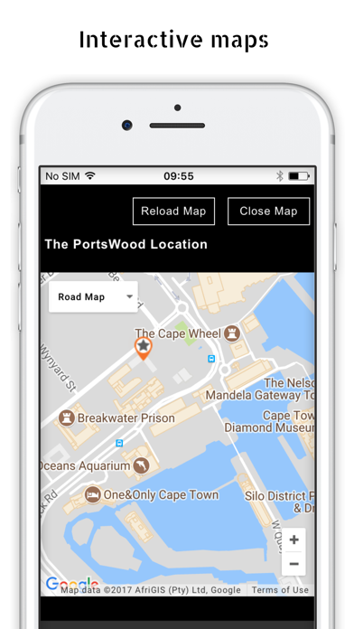 Travel Butlers Guest App 4