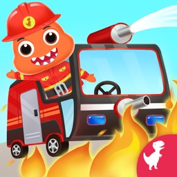 Firefighters Rescue Game