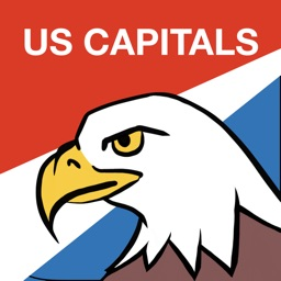 Learn US Capitals