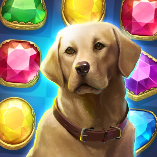 Jewel Mystery - Match 3 Game