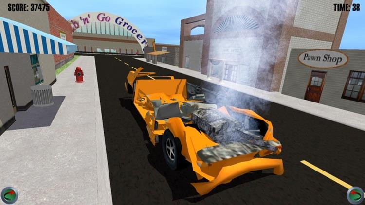 iBash Cars 2