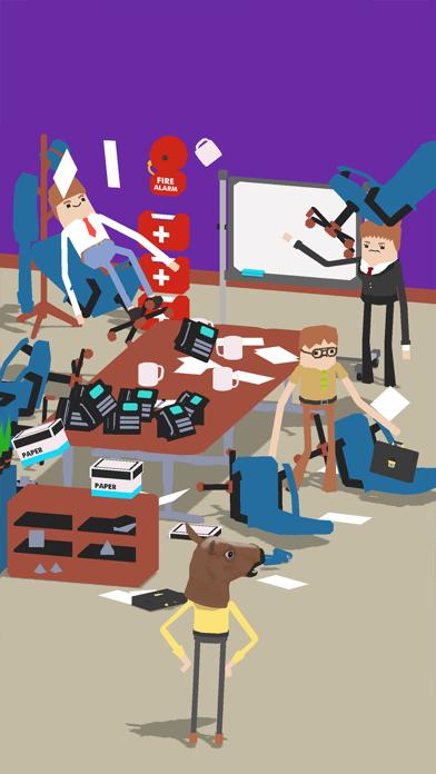 Screen Shot Chaos Office 5