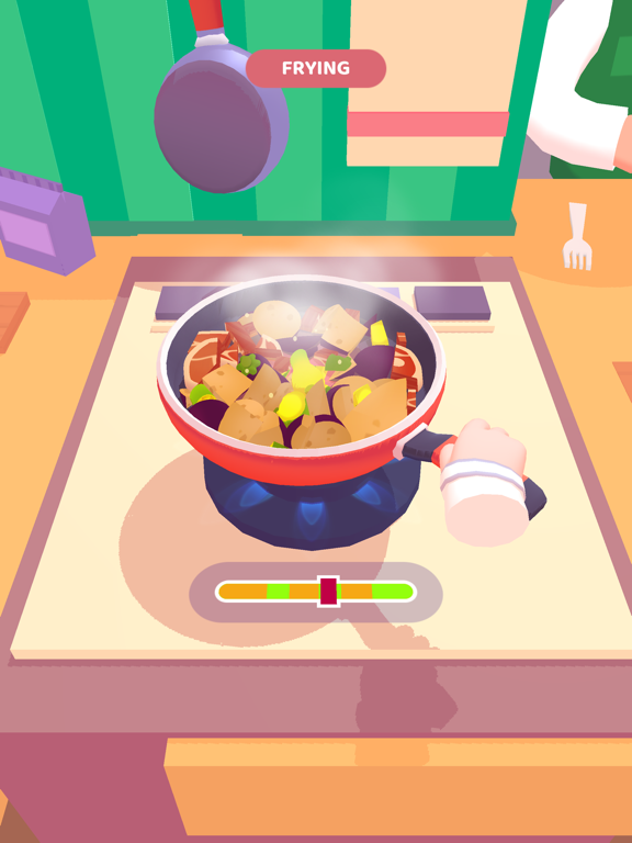 The Cook - 3D Cooking Game screenshot 9