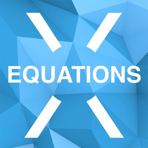 Equations-X