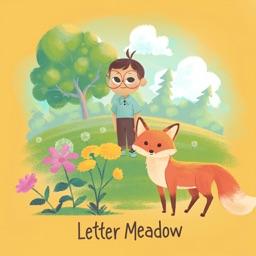 Letter Meadow