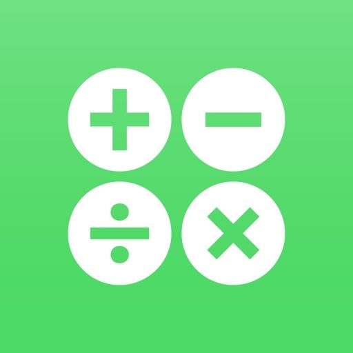 Mental Math Challenge Game