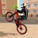 Wheelie Bike 3D – BMX stunts