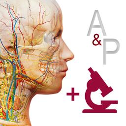 Ícone do app Anatomy & Physiology