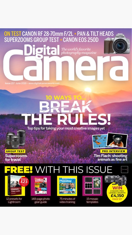 Digital Camera UK
