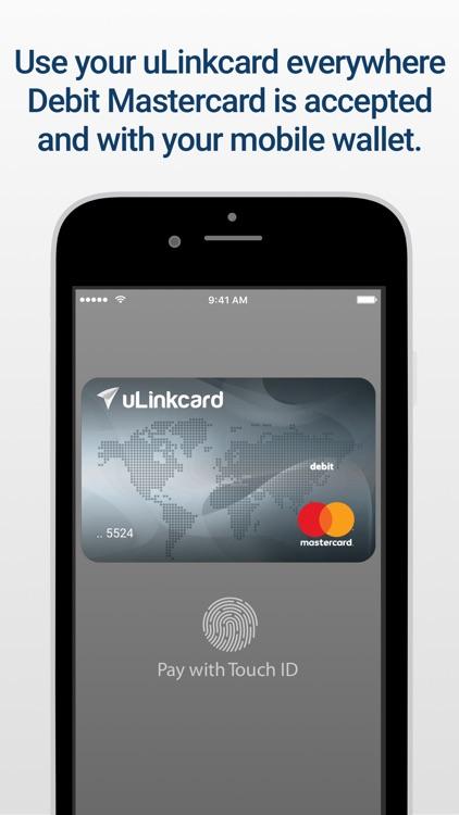 uLinkcard