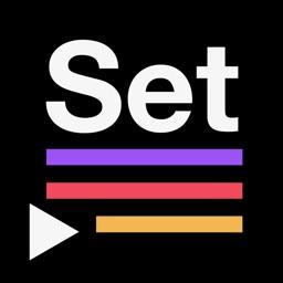 Set App
