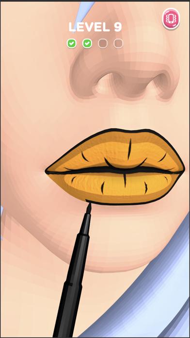 Lip Art 3D free Resources hack