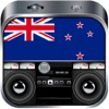 Radio New Zealand fm