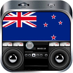 Radio New Zealand fm