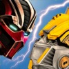 Robot Fighting: Wrestling Game - iPhoneアプリ
