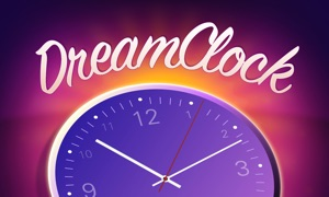 DreamClock for TV