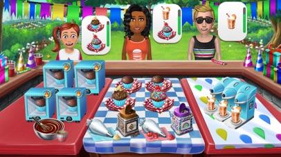 Virtual Families: Cook Off screenshot 5