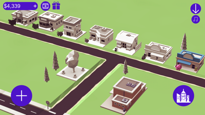 Piggy City screenshot 1