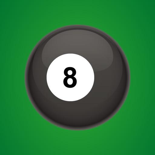 Magic 8 Ball - Decision Tool
