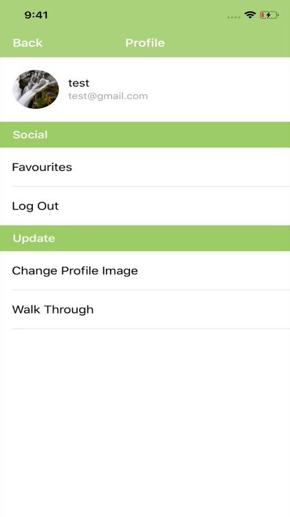 List It screenshot-3