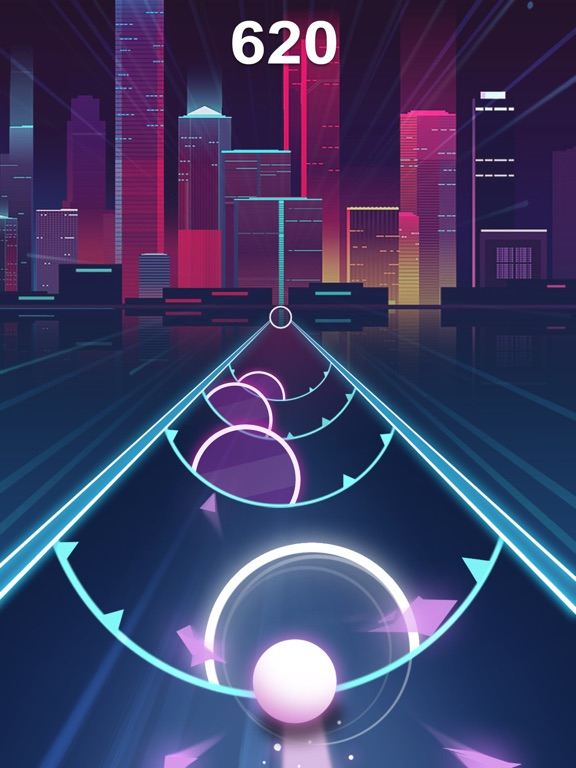Beat Roller screenshot 9