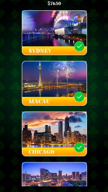 Blackjack: 21 Table screenshot-4