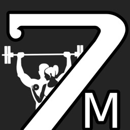 Daily 7 Minute Workout App
