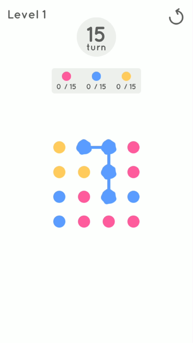 Paint Dots - paint dots screenshot 1