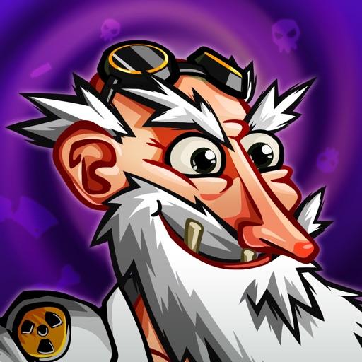 ZombieSmash: Time Travel