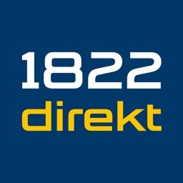 1822direkt Banking App