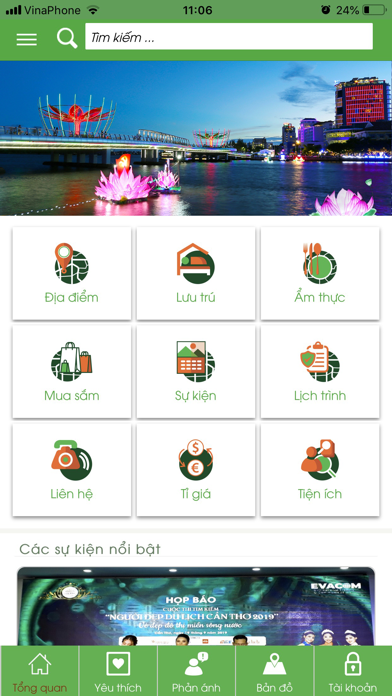 Download Can Tho Tourism for Android