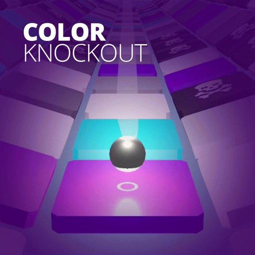 Color Knockout