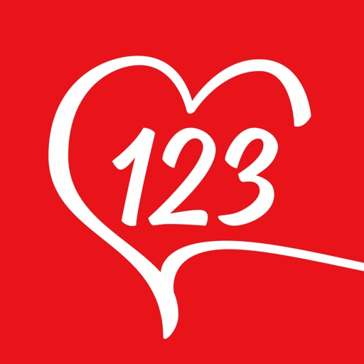 123 Date Me: Dating App, Chat