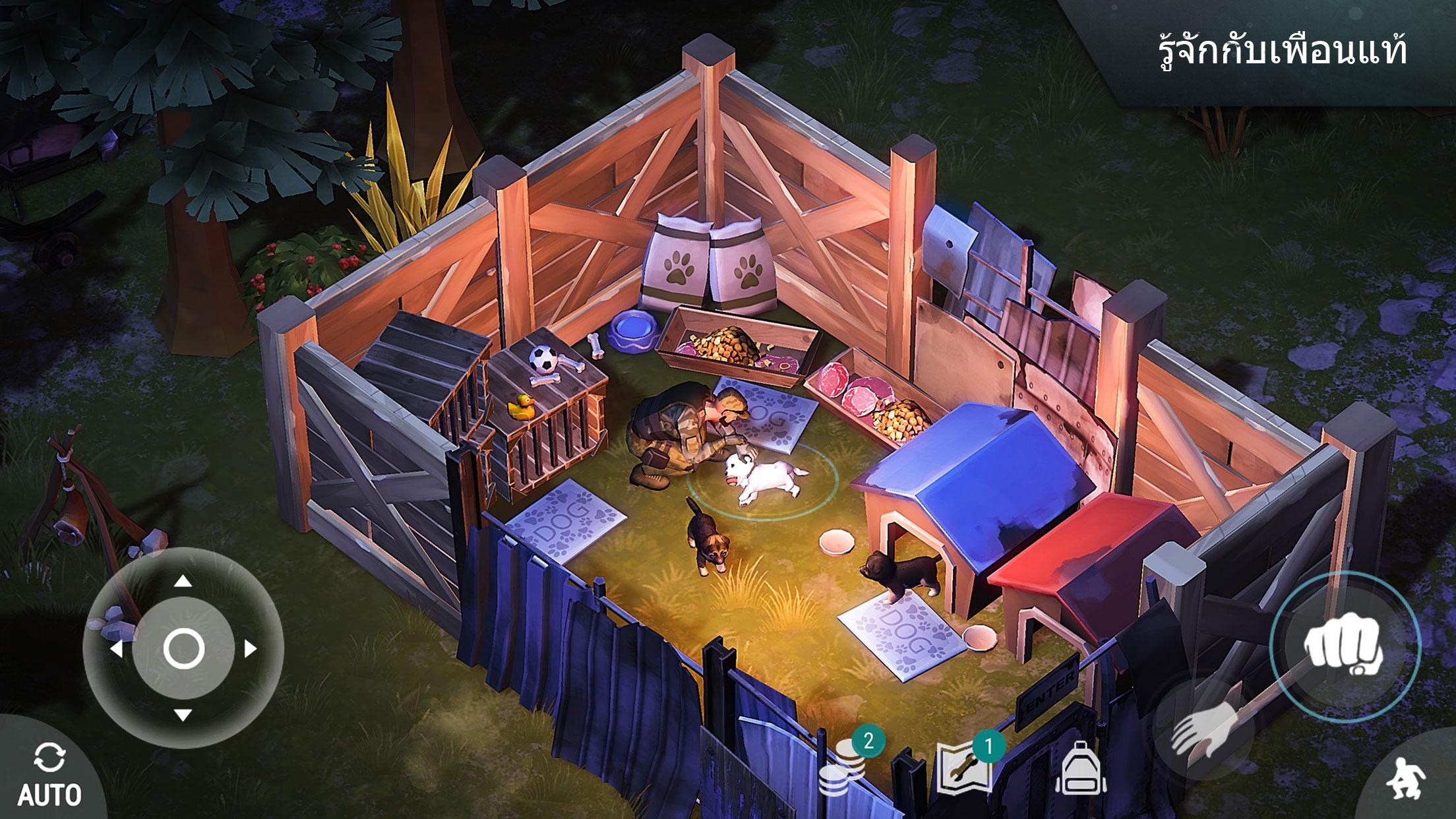 Last Day on Earth: Survival Screenshot