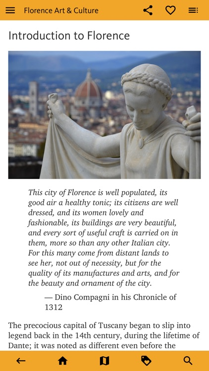 Florence Art & Culture screenshot-1